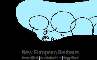 WGIN selected as partner of the New European Bauhaus