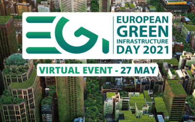 European Green Infrastructure Day 2021