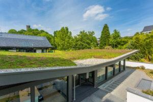 Huf Haus show house